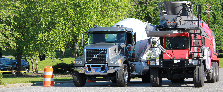 Mixer Driver Rodeo - Carolinas Ready Mixed Concrete Association